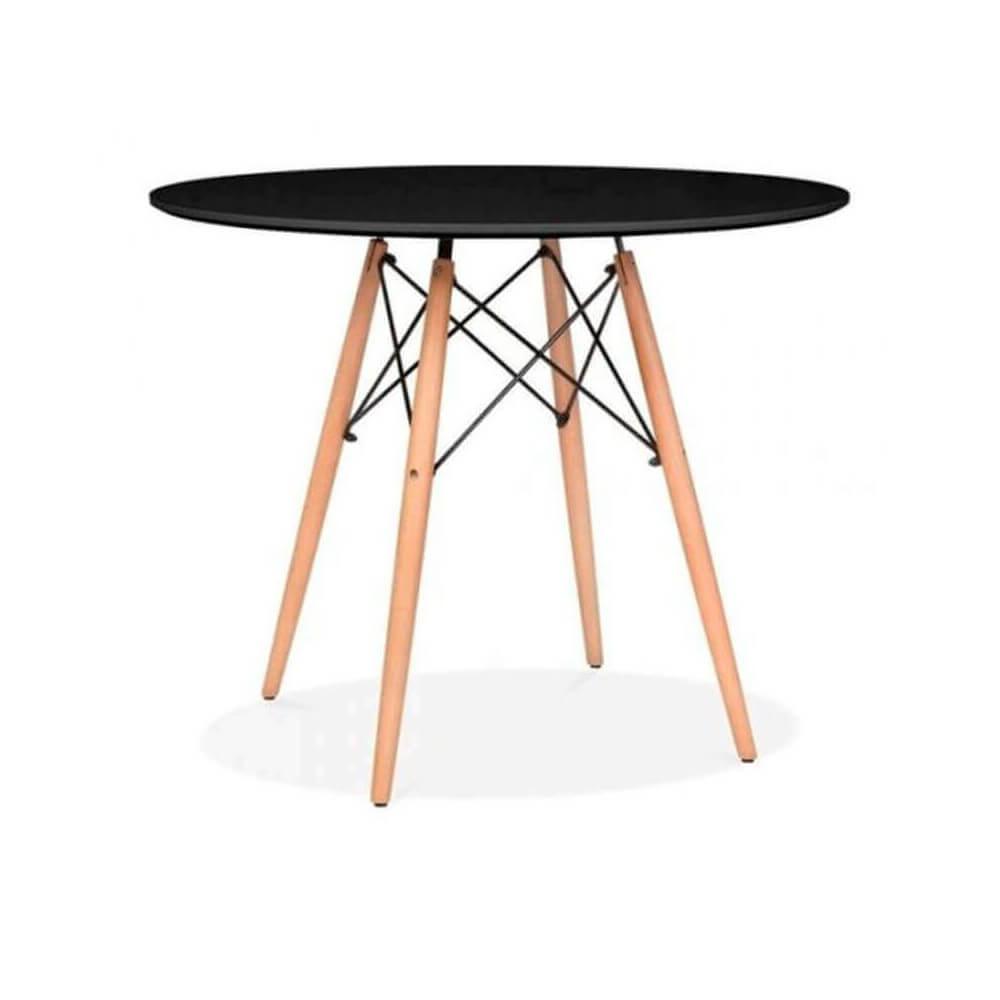 Mesa Desayunador Circular Lirio