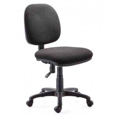 Silla Secretarial Reclinable Umea