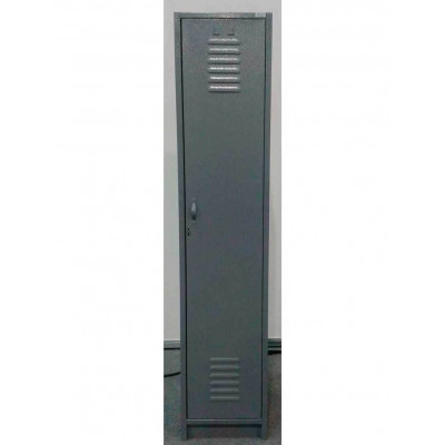 Locker Metalico 1 Puerta 30X30X180