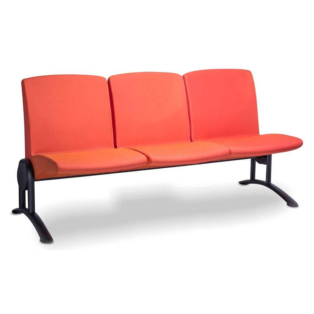 Confortable 3 Plazas Tipo B
