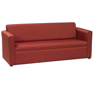 Sofa 3 Plazas Milan