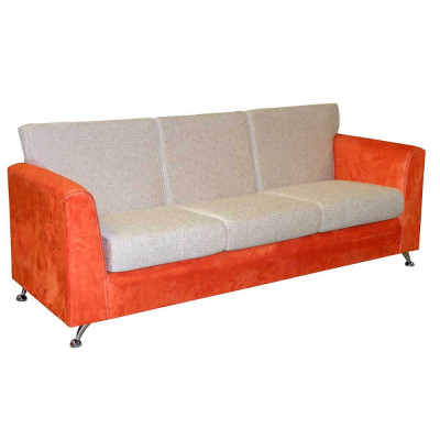 Sofa 3 Plazas Belford