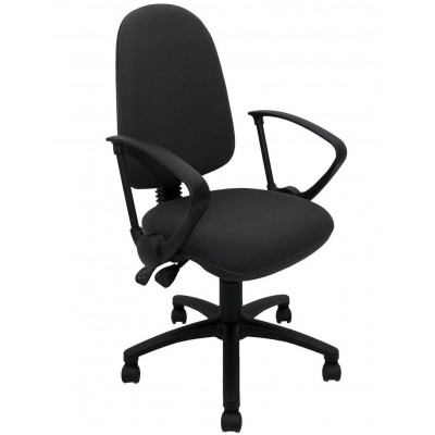 Silla Secretarial Reclinable CB Chepa
