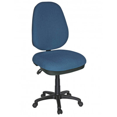 Silla Secretarial Alto Reclinable Obssesion