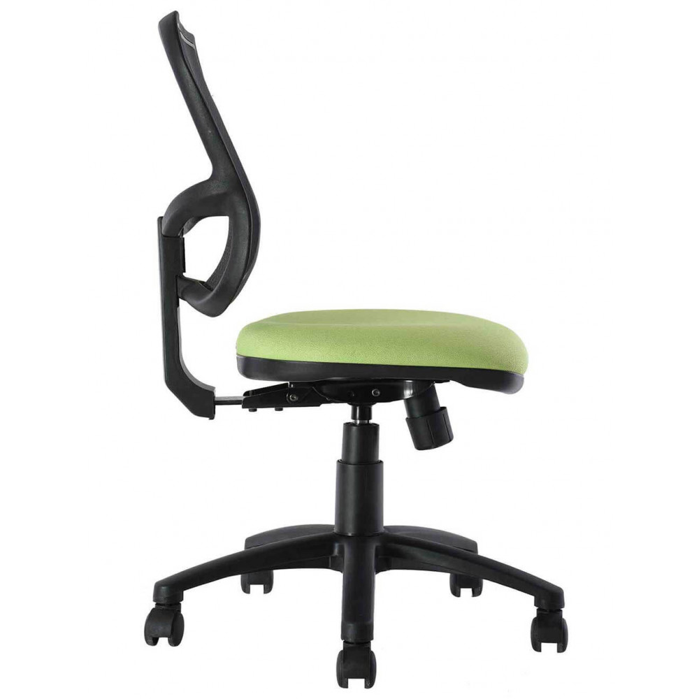 Silla Secretarial Malla Backas
