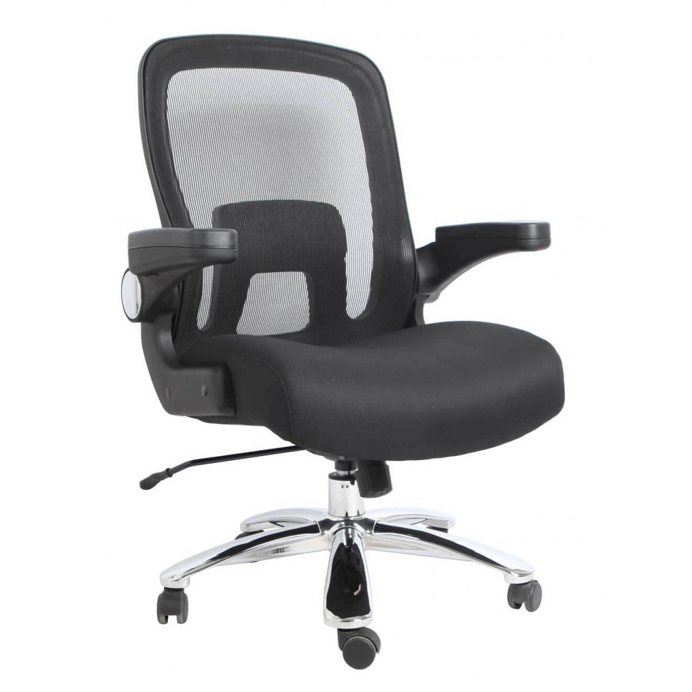 Sillon Ergonomico Ejecutivo Uso Rudo Big Chair