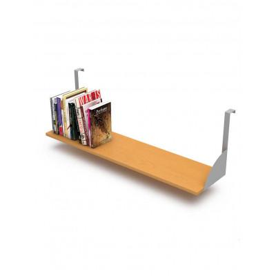 Librero Colgante Abierto