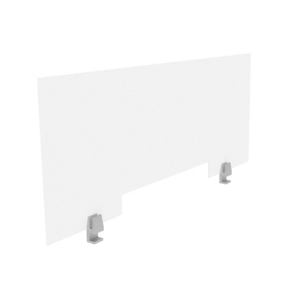 Mampara Horizontal Acrilico de 120 x 0.50