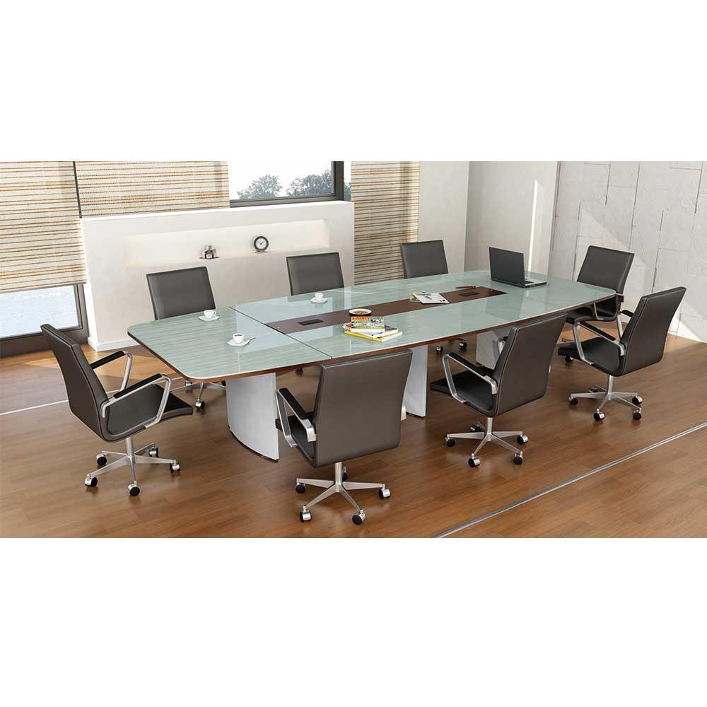 Mesa de Consejo 2 Miniport 360 Vivant