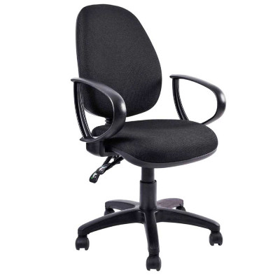 Silla Secretarial CB Reclinable Burea