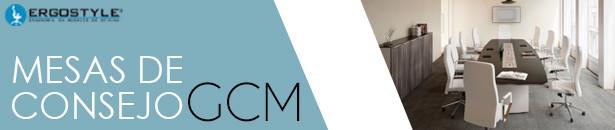 Mesas de Consejo GCM para Oficinas