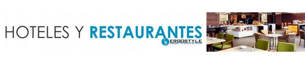 Mobiliario Restaurantes