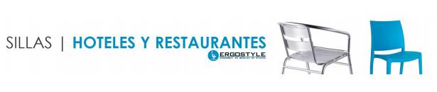Sillas y Bancos para Restaurantes