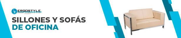 Sofas y Sillones | Oficinas